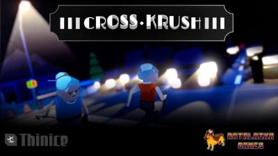 CrossKrush Video Game Wallpaper 74432