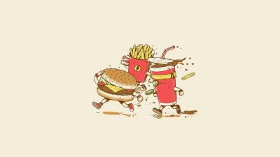 Food Art Wallpaper HD 74568