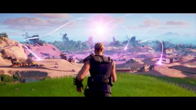 Fortnite Chapter 2 Season 6 HD Primal Wallpaper 73832