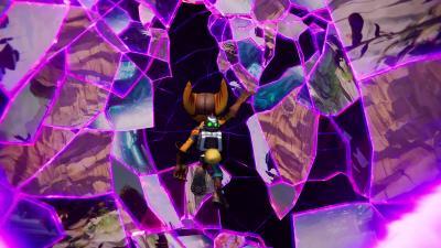 HD Ratchet and Clank Rift Apart Wallpaper 74594