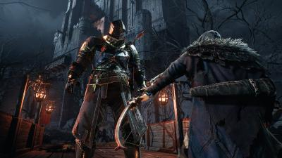 Hood Outlaws and Legends Desktop Wallpaper 74372