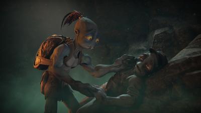 Oddworld Soulstorm Game PS5 Wallpaper 73998