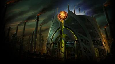Oddworld Soulstorm Game Wallpaper 73997