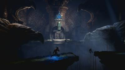 Oddworld Soulstorm Pictures Wallpaper 73988