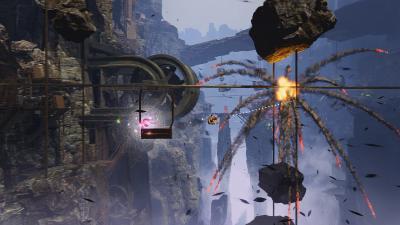 Oddworld Soulstorm Video Game Wallpaper 73984