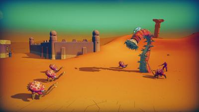 Pixeljunk Raiders Photos Wallpaper 73680