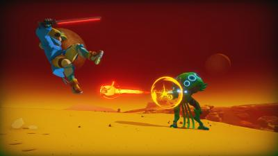 Pixeljunk Raiders Video Game Wallpaper 73674