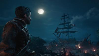Skull and Bones Game Photos Wallpaper 73961