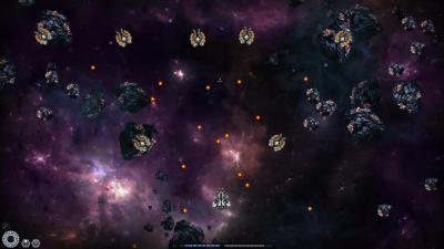 Stellatum Game Wallpaper 73972