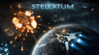 Stellatum Video Game Wallpaper 73981
