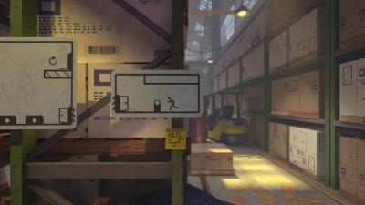 The Pedestrian Desktop Wallpaper 73407
