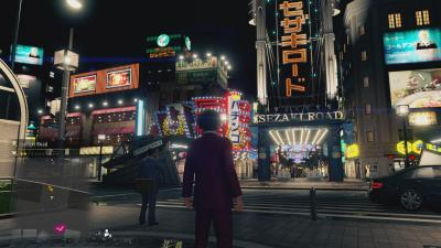 Yakuza Like a Dragon City Wallpaper 74260