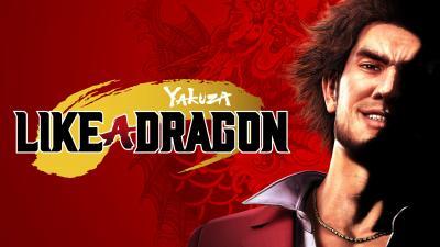Yakuza Like a Dragon Game HD Wallpaper 74251