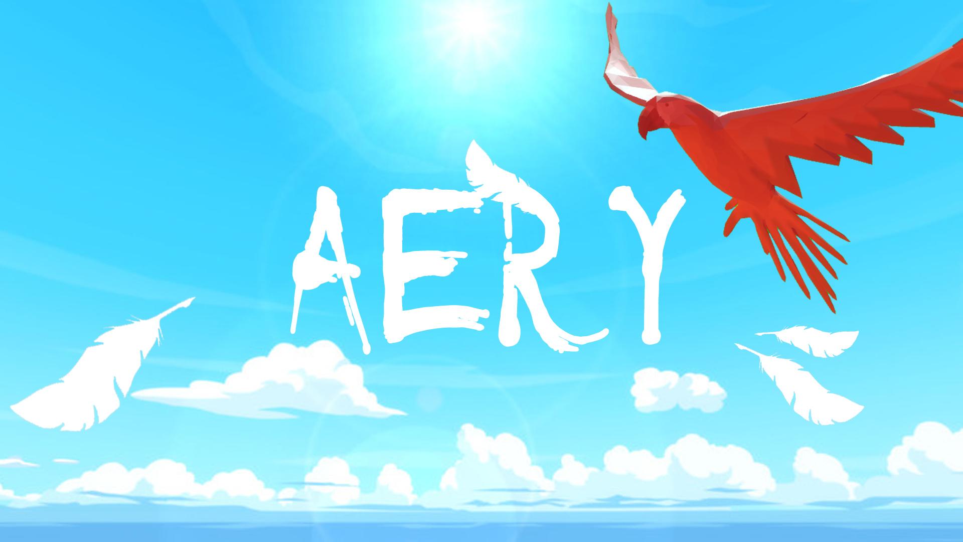 aery little bird adventure game wallpaper 73453