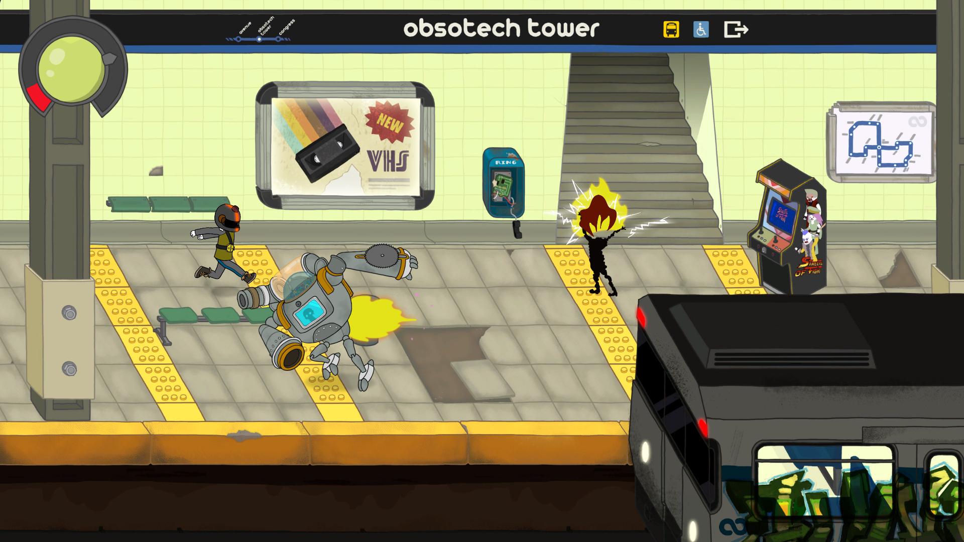 colossus down screenshot wallpaper 73459