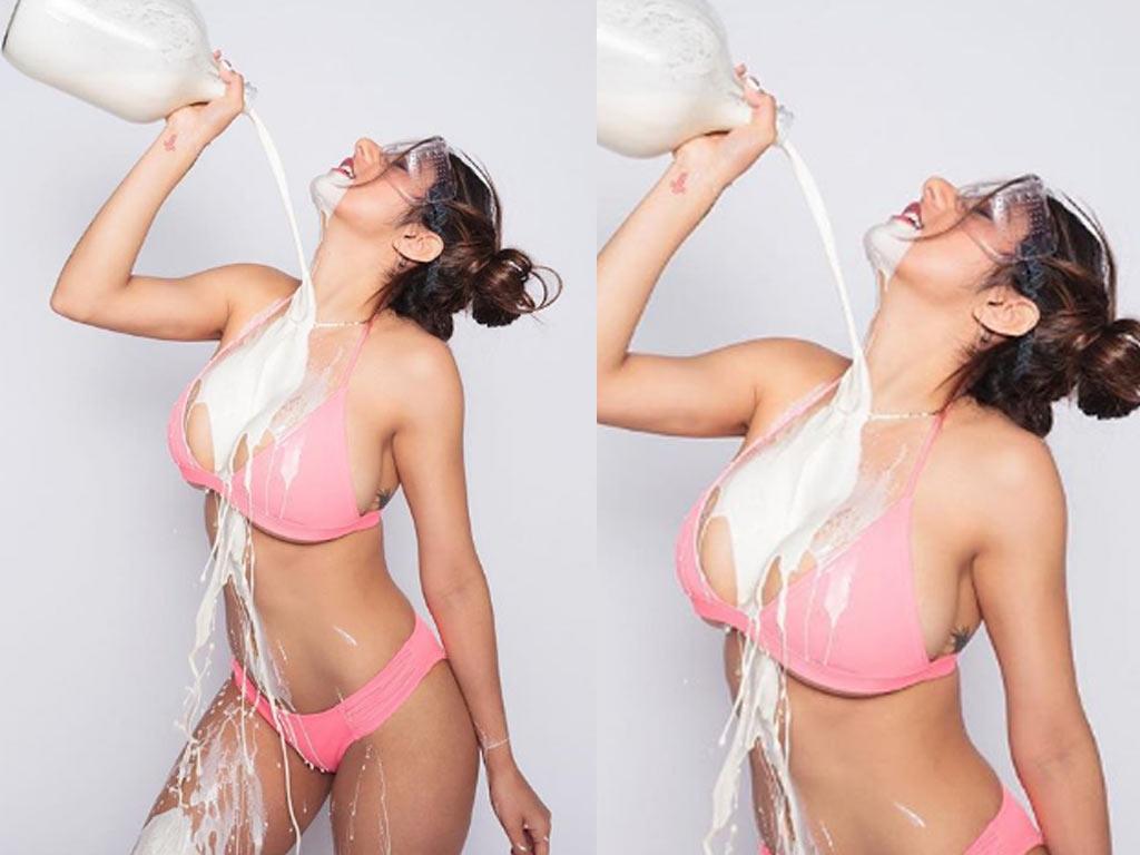 Mia sexy Porn star