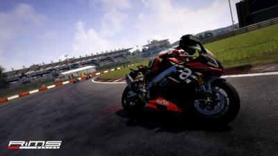 4K RiMS Racing Wallpaper 75540