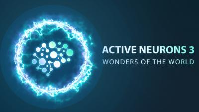 Active Neurons 3 Wonders Of The World Game Wallpaper 74280