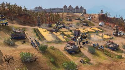 Age of Empires IV Background Wallpaper 75536