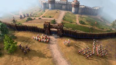 Age of Empires IV Computer Wallpaper 75531