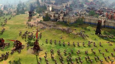 Age of Empires IV Desktop Wallpaper 75533