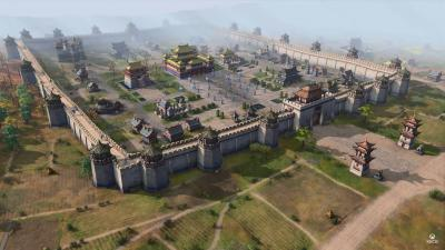 Age of Empires IV Game Wallpaper 75530
