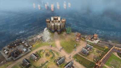Age of Empires IV HD Wallpaper 75532