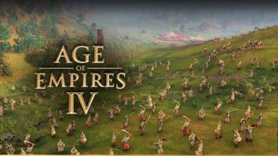 Age of Empires IV Wallpaper 75529