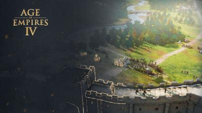 Age of Empires IV Wide Wallpaper 75537