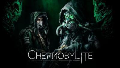 Chernobylite Art Wallpaper 75466