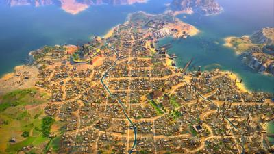 Humankind City Wallpaper 75570