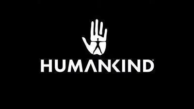 Humankind Logo Wallpaper 75566