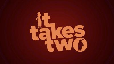 It Takes Two Logo Wallpaper 73102
