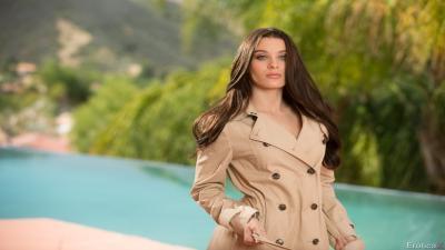 Lana Rhoades Hot 4K Wallpaper 72843
