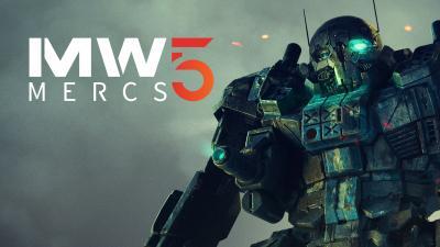MechWarrior 5 Mercenaries Game Wallpaper 75219