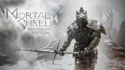 Mortal Shell Enhanced Edition HD Wallpaper 74285