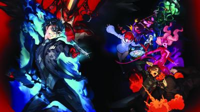 Persona 5 Strikers Game Wallpaper 73107