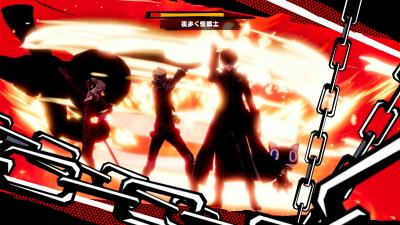 Persona 5 Strikers Wallpaper 73106