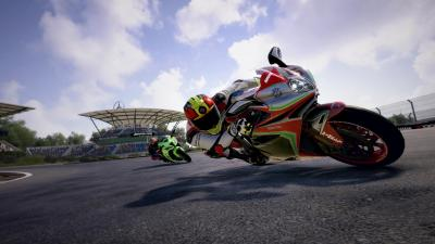 RiMS Racing Game Wallpaper 75542