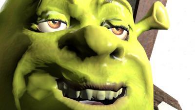 Shrek Meme Computer Wallpaper 74151