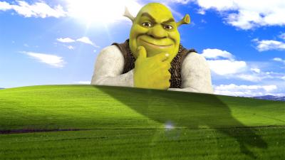 Shrek Meme Wallpaper 73806