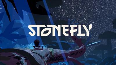 Stonefly Logo Wallpaper 74703