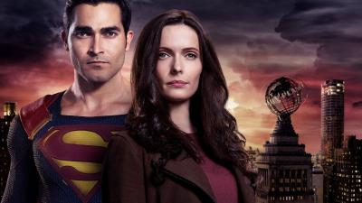 Superman and Lois HD Wallpaper 73591
