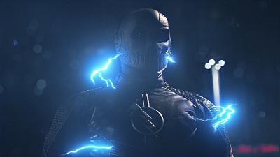 Zoom vs Flash Wallpaper 73588
