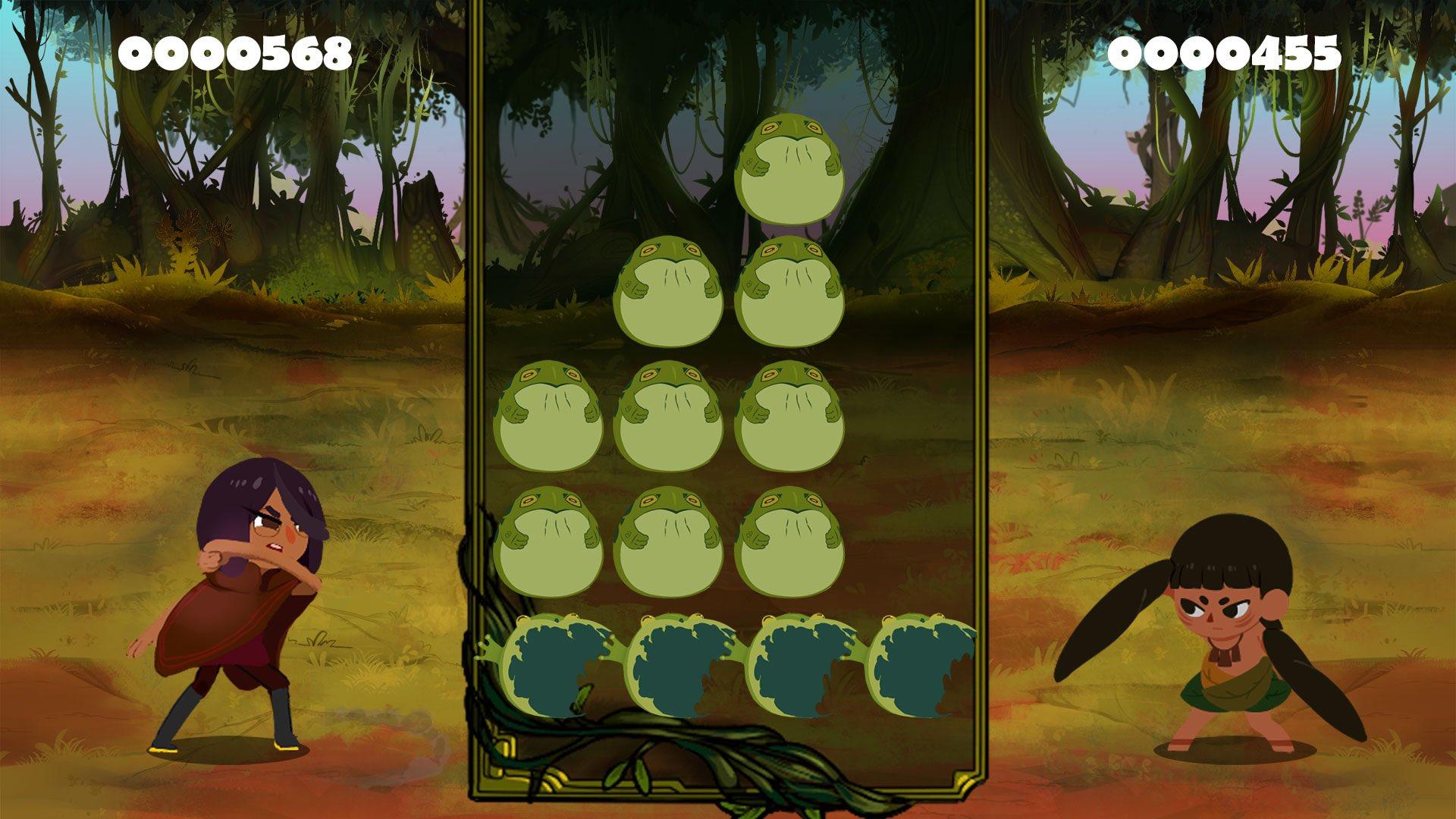 tunche gameplay wallpaper 73115