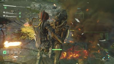 Aliens Fireteam Elite Computer Wallpaper 75605