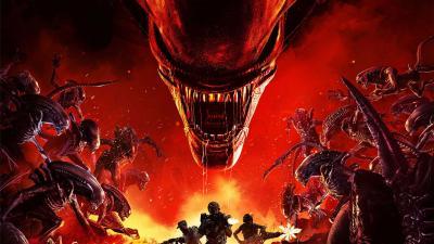 Aliens Fireteam Elite Game Wallpaper 75609