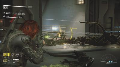 Aliens Fireteam Elite Gameplay Wallpaper 75600