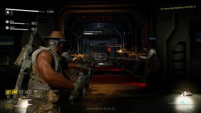 Aliens Fireteam Elite HD Wallpaper 75603