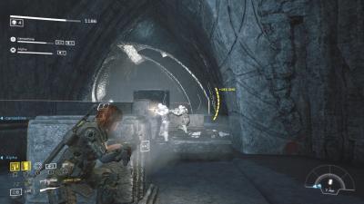 Aliens Fireteam Elite HD Wallpaper 75608